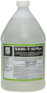 A Picture of product H882-267 Sani-T-10® Plus.  Quat-Based, Food Contact Sanitizer.  1 Gallon.