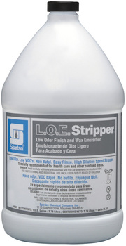 Picture of item H882-238 a L.O.E. Wax Stripper®.  1 Gallon.