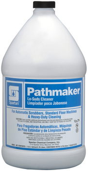 Picture of item 615-107 a Pathmaker.  Lo-Suds All Purpose Cleaner.  1 Gallon.