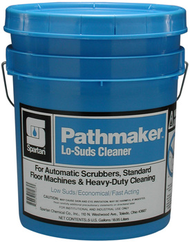 Picture of item 615-111 a Pathmaker.  Lo-Suds All Purpose Cleaner.  5 Gallon Pail.