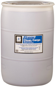 Picture of item 645-103 a Xtreme Clean Cargo®.  Super-Strength Pressure Washer Concentrate for Trucks and Painted Surfaces.  55 Gallon Drum.