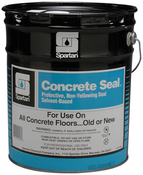 Picture of item 681-102 a Concrete Seal.  Protective, Non-Yellowing Seal.  5 Gallon Pail.