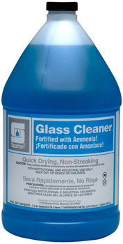 Picture of item 662-108 a Glass Cleaner.  1 Gallon.