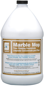 Picture of item 601-134 a Marble Mop Floor Cleaning Concentrate.  1 Gallon.