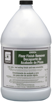 Green Solutions® Floor Finish Remover.  1 Gallon.