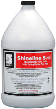 Picture of item 681-107 a Shineline Seal®.  Thermoplastic Floor Sealer.  1 Gallon.