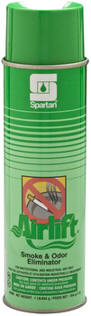 Picture of item 603-209 a Airlift® Smoke & Odor Eliminator.  20 oz. Can, Net 16 oz.