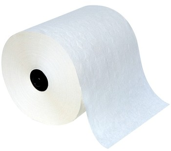 Picture of item 875-118 a GP enMotion® Premium Touchless Roll Towels. 8.2 in X 425 ft. White. 6 rolls.