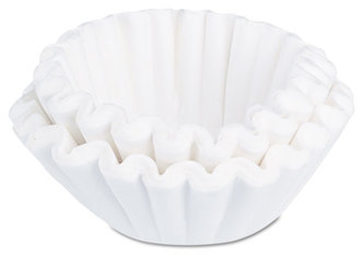 Picture of item 972-824 a BUNN® Coffee Brewer Filters,  10-Cup, Basket