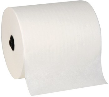 Picture of item 875-117 a GP enMotion® High Capacity Touchless Roll Towels. 8.2 in X 700 ft. White. 6 rolls.