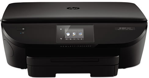 Baumann Paper Hp Envy 5660 E All In One Printer Copyprintscan