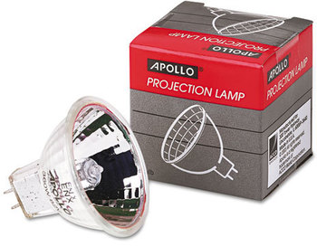 Apollo® Projection & Microfilm Replacement Lamp,  82V