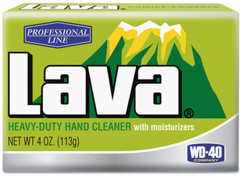 Picture of item 670-712 a Lava® Hand Soap,  Unscented Bar, 4oz, 48/Carton