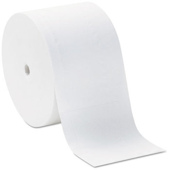 Picture of item 969-622 a Georgia Pacific® Professional Compact® Coreless Bath Tissue,  1125 Sheets/Roll, 18 Rolls/Carton