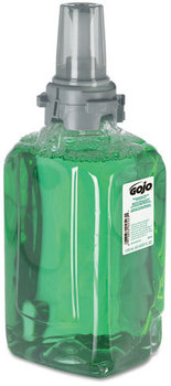 Picture of item 670-811 a GOJO® Botanical Foam Handwash Refill for GOJO® ADX-12™ Dispensers. 1250 mL. 3 Refills/Case.