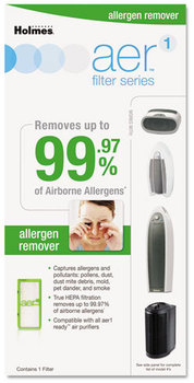 Holmes® Solution Specific Filters,  Allergens