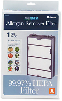 Holmes® Replacement Modular HEPA™ Filter,  10 x 6 1/2 x 2