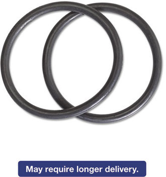 Hoover® Commercial Replacement Belt for Guardsman™ Vacuum Cleaners,  2/Pack