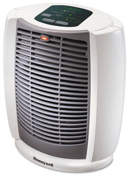 Honeywell Energy Smart™ Cool Touch Heater,  11 17/100 x 8 3/20 x 12 91/100, White