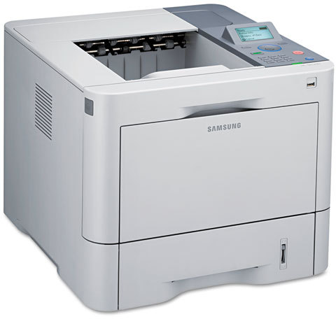 New Drivers: Samsung ML-5012ND MFP Printer