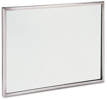 "Picture of item SEE-FR1824 a See All® Wall/Lavatory Mirror,  26w x 18"" h"