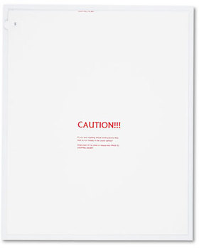 Picture of item CWN-WC3125SW a Crown Walk-N-Clean™ Mat. 31 1/2 X 25 1/2 in. White.