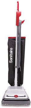 Sanitaire® Contractor Series Upright Vacuum,  18lb, Black