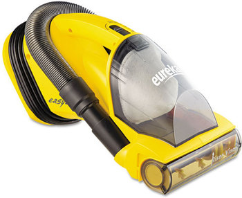 Eureka® Easy Clean™ Hand Vac,  Yellow