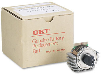 Picture of item OKI-50063802 a Oki® 320/321 & 184T Printhead,