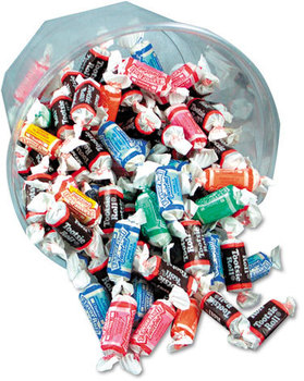 Picture of item OFX-00028 a Office Snax® Tootsie Roll® Assortment,  28oz Bowl