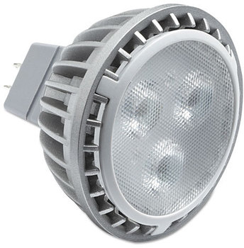 Verbatim® LED MR16 (GU5.3) Bulb ENERGY STAR® Bulb,  500 lm, 7 Watt, 12 V