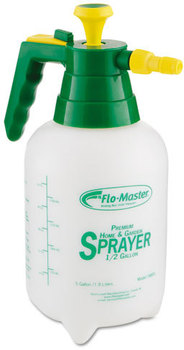Picture of item RLF-1998TL a R. L. Flomaster Sprayer/Mister,  64 oz, Polyethylene, Green/White