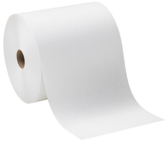 Picture of item 875-116 a GP Preference® High Capacity Roll Towels. 7.875 in X 1000 ft. White. 6 rolls.